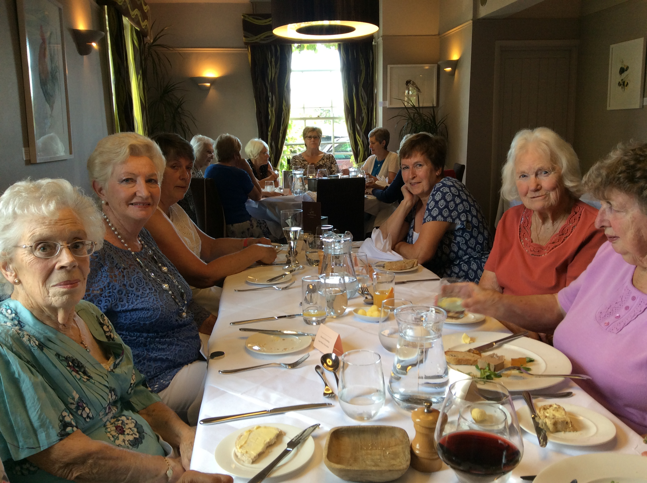 Westfield Wi East Sussex Federation Of Women S Institutes